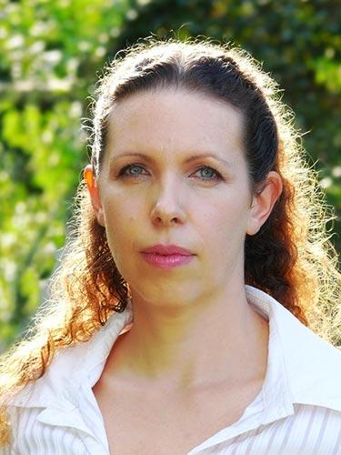 Nathalie HENRY, présidente et décoratrice