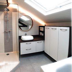 Comment aménager sa salle de douche?
